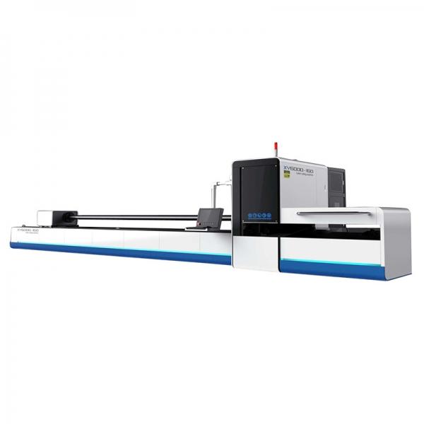 专业光纤激光切管机